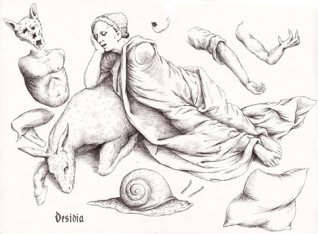 dessin-Desidia