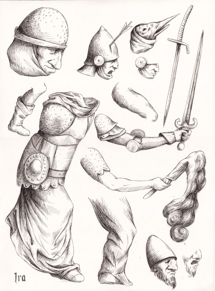 dessin-Ira