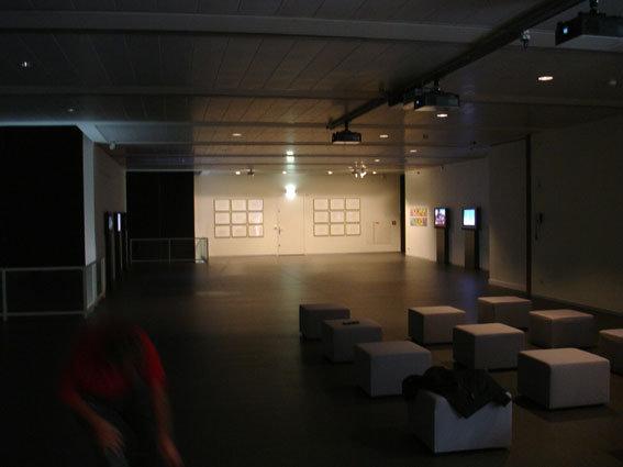 """"""" La tentation de saint Antoine """" Noordbrabants museum 's  2010"""