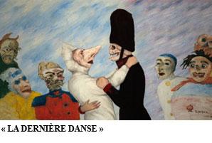 ENSOR-DANSE