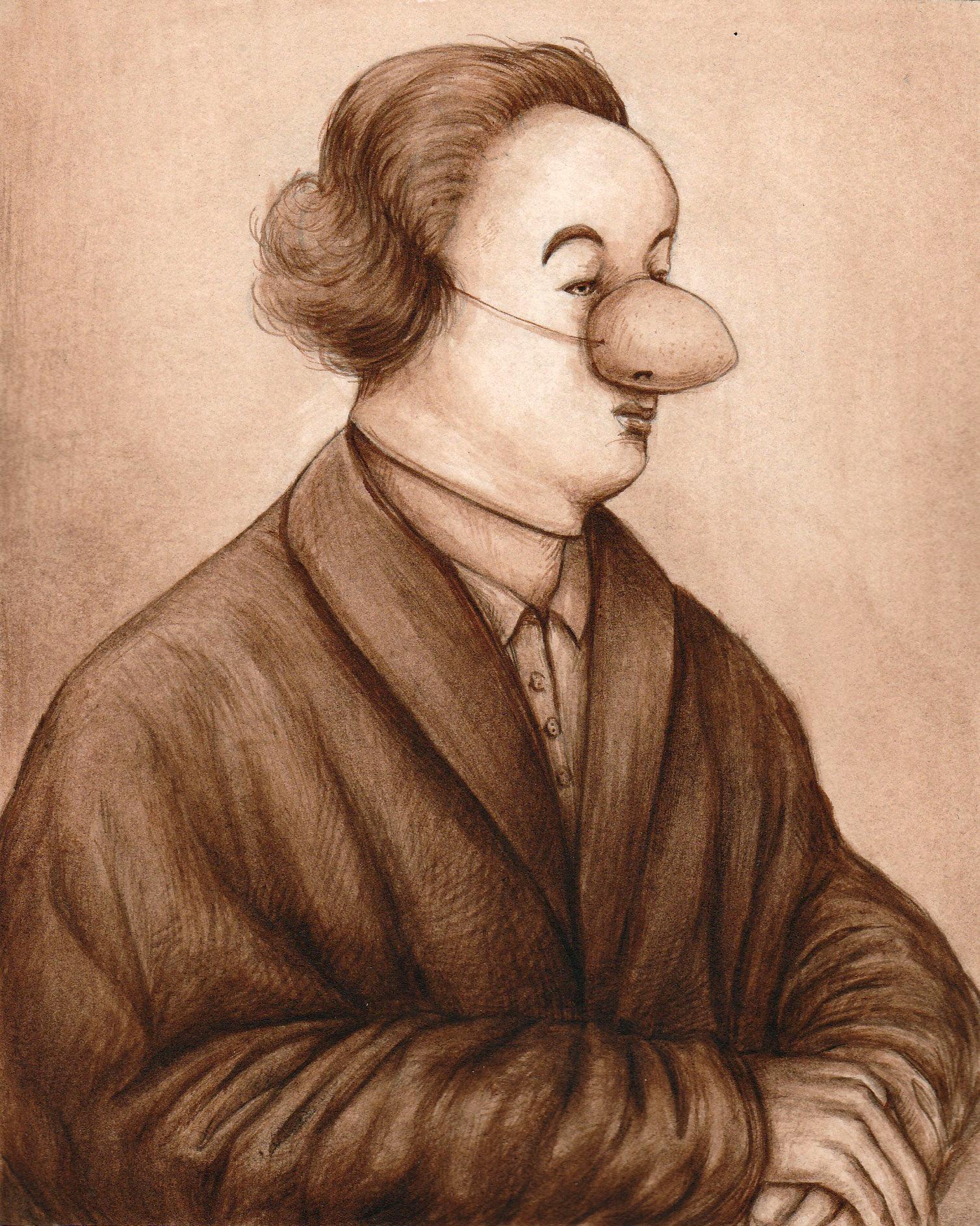 masque-nez